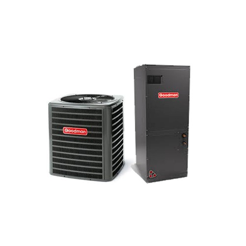 Goodman 16 SEER Air Conditioning System SSX Series