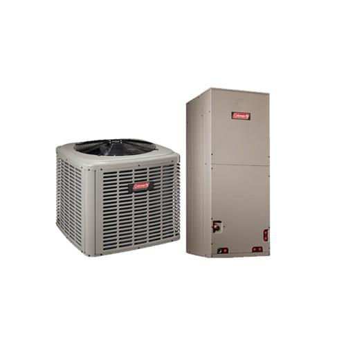 Coleman 14.5 SEER Air Conditioning System LX Series
