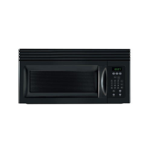 Frigidaire Microwave 1.5 C/F, Over-The-Range, MWV150KB, Black