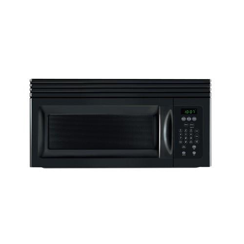 Frigidaire Microwave 1.5 C/F, Over-The-Range, MWV150KB, Black