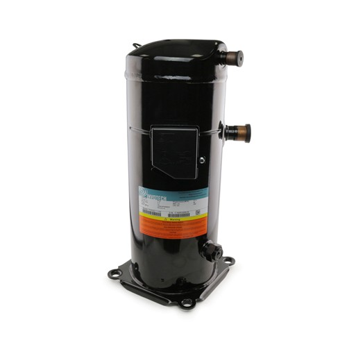 InvoTech Scroll Compressor 12 Ton R410 460V/3PH/60HZ TANDEM READY