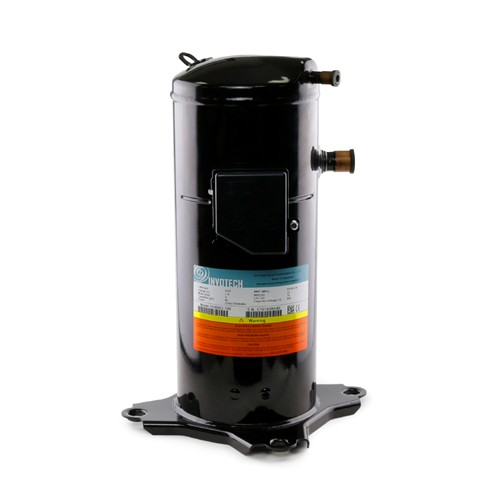 InvoTech Scroll Compressor 3 Ton R22  208-230V/1PH/60HZ