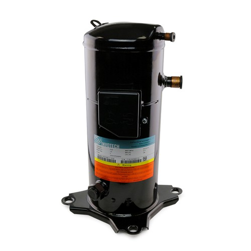 InvoTech Scroll Compressor 5 Ton R410A 230V/3PH/60HZ