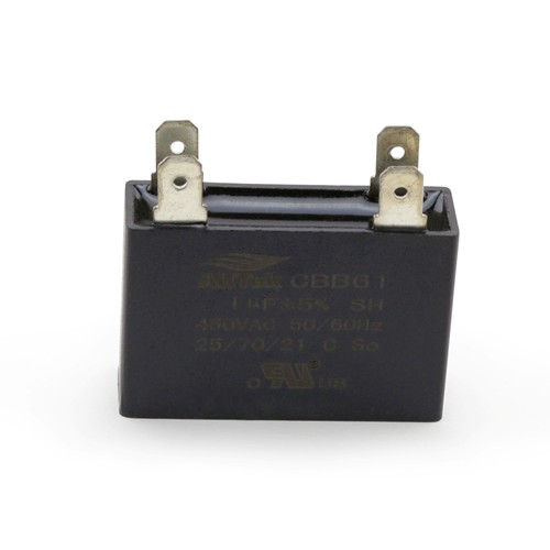 AllTek Mini-Split Run Capacitor 1.5 MFD X 450VAC