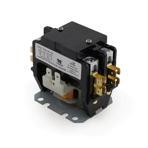 AllTek Contactor 40A 240VAC 2 Pole