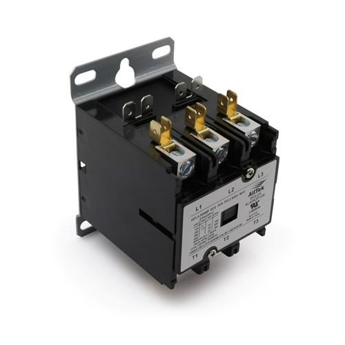 AllTek Contactor 40A 120VAC 3 Pole