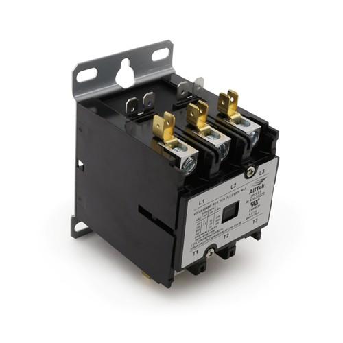 AllTek  Contactor 40A 240VAC 3 Pole