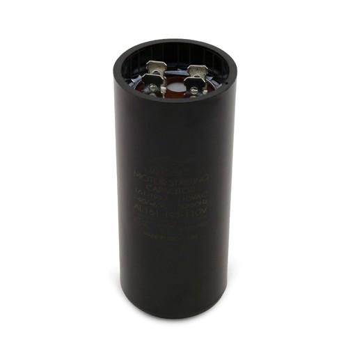 AllTek Starter Round Capacitor  161-193 MFD x 120V