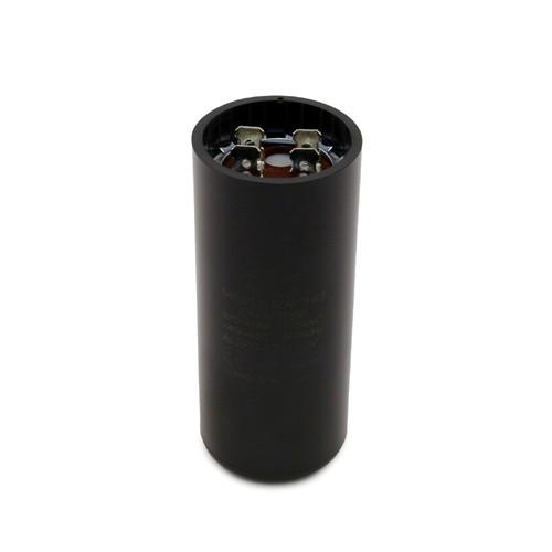 AllTek Starter Round Capacitor  270-324 MFD x 120V