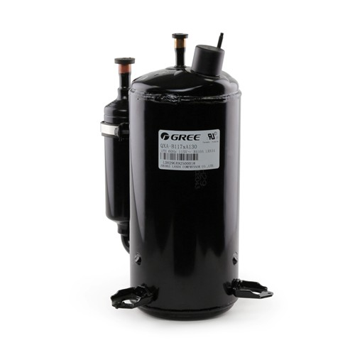 Gree Rotary Compressor R410A 115V/1ph/60hz