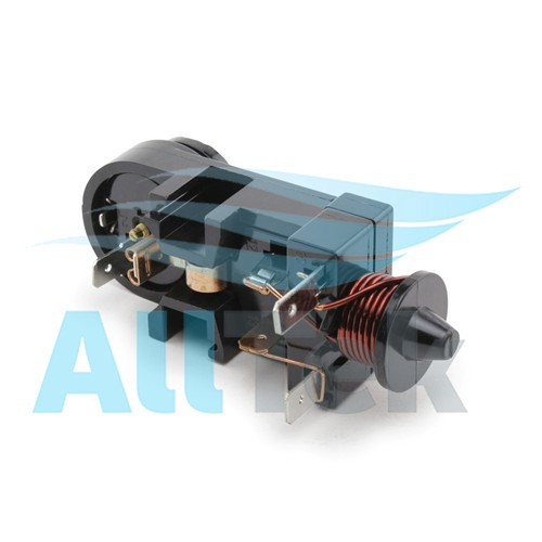 AllTek RELAY PROTECTOR PW11.5A 1/3 HP