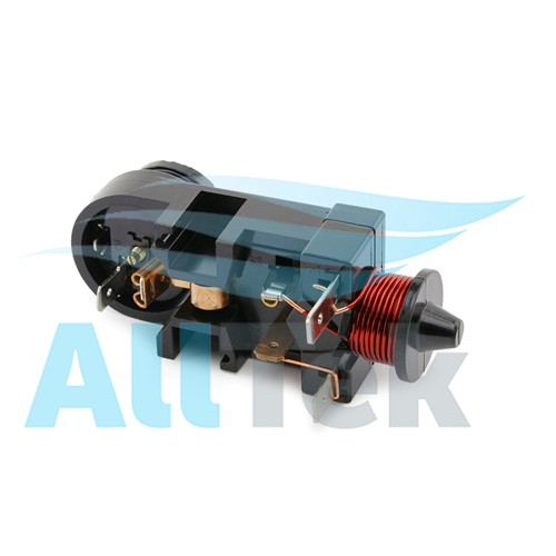 AllTek RELAY PROTECTOR PW7.5A 1/5 HP
