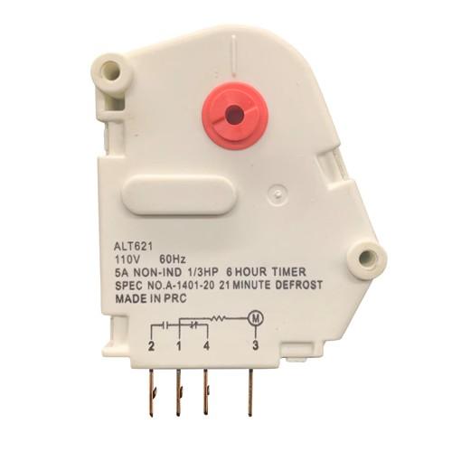 AllTek Defrost Timer Plastic - GE - 6h/25min