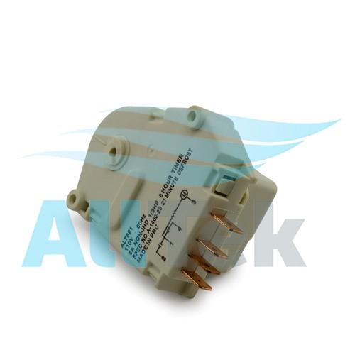 AllTek 8H/21MIN WPDIFROST TIMER PLASTIC