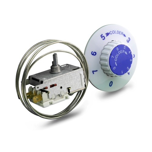 AllTek Dual Temperature Control