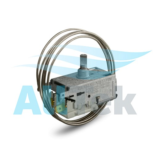 AllTek THERMOSTAT Refrigeration and Commercial display units