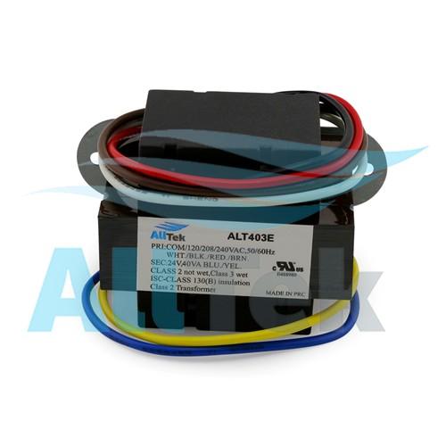 AllTek TRANSFORMER 40VA 120/208/240v
