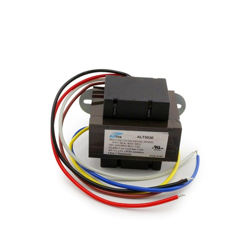AllTek TRANSFORMER LTT50310F 50VA 120/208/240v