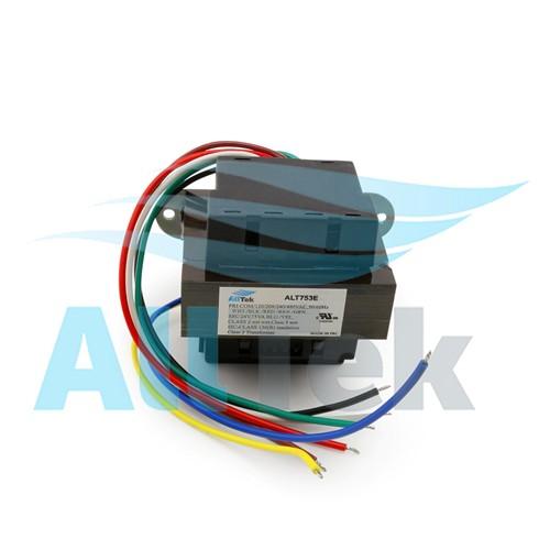 AllTek TRANSFORMER LTT75410F 75VA 120/208/240/480