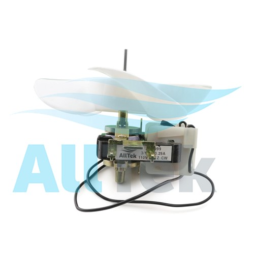 AllTek 110V 60HZ UNIVERSAL EVAPORATOR FAN MOTOR ALM999