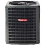 Goodman Up to 15 SEER R-410A GSZ Split System Heat Pump