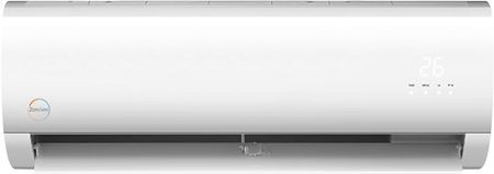 Zenaire R-410A Up to 16 SEER Wall-Mount Heat Pump Ductless Systems
