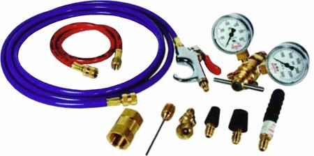 REHVAC CB-2 Regulator Kit