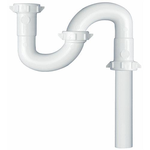 Plumb Pak/Keeney Mfg. Plastic S-Trap