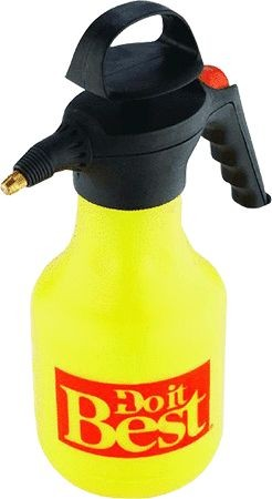Do It Best Chemical Sprayer, 1.5 Liter Hand Sprayer