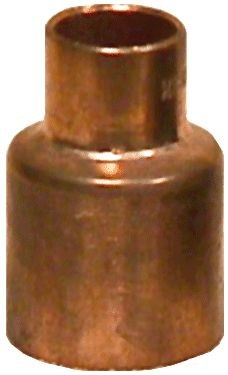 Bramec Copper Fitting Reducers, 3/4