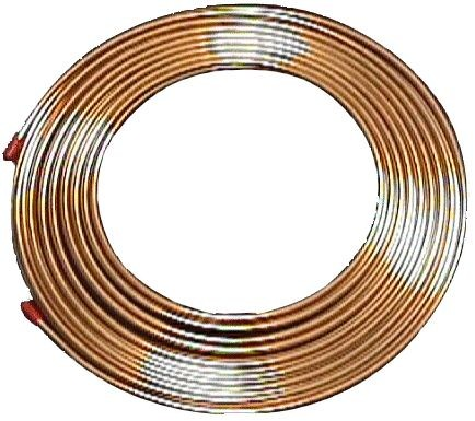 Icool Copper Tubing, 1/4