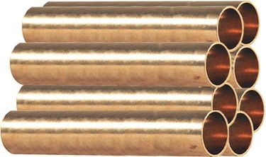 Icool Copper Tubing, 3/8
