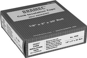 Bramec Cork Insulation Tape