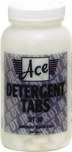 Altantic Chemical Detergent Tabs Drain Pan Treatment