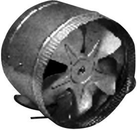 Acme-Miami Duct Fan, 6