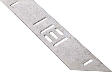 Miami Tech Duct Grille Clip, 1