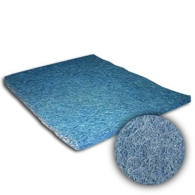 "PrecisionAire Hogs Hair Pads, 25"" x 30"" x 1"""