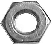 Strut Systems Nut, 3/8
