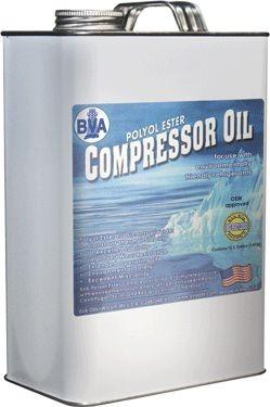 Galpa POE Oil, 1 qt