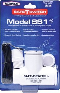 Rectorseal Safe-T-Switch SS1