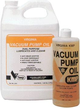 Virginia KMP Vacuum Pump Oil
