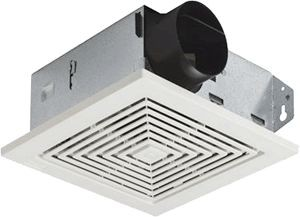 Air King Broan Ceiling/Wall Fan