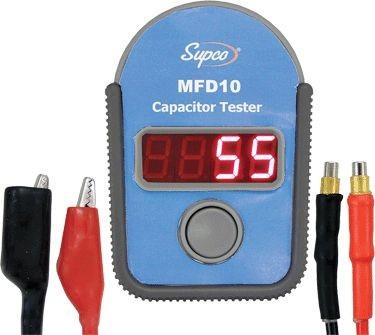 UEI - Universal Enterprises Inc Capacitor Tester