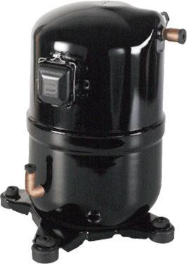 Bristol Compressor, 19k R-410A 230/3 Recip POE H82J193ABCA Bristol