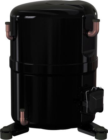 Bristol Compressor, 28mbtu R22 230/1 Recip PSC H2EB28SABCAP Bristol