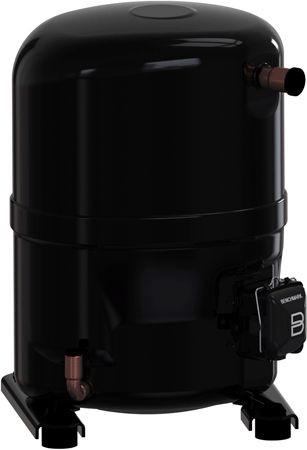 Bristol Compressor, 41mbtu R22 230/1 Recip PSC H22J413ABCAP Bristol
