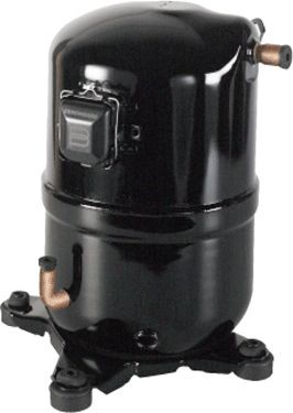 Bristol Compressor, 46k R410A 230/3 Recip POE H82J46BABCA Bristol