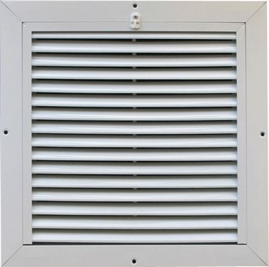 Metallum Enterprises Filter Back Return Air Grille