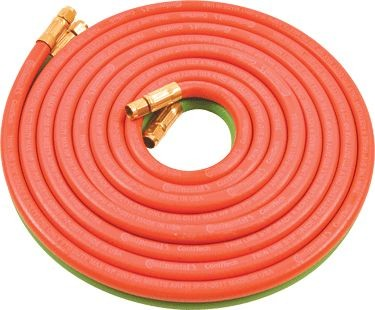 Uniweld Products Inc Hose, 12-1/2' Twin-Hose 3/16