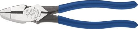 Klein Tools NE-Type Side-Cutting Pliers - Streamlined Design